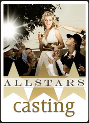 ALLSTARS - Promoting Talented People Around the Globe