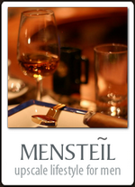 MENSTEIL - Upscale Lifestyle for Men
