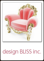 Design Bliss - interior design and living life in style
