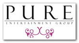 Pure Entertainment Group, Inc. a bespoke event management and luxury concierge company